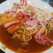 スパゲッティハウス ヨコイ 錦店