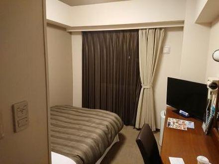 ホテルルートイン恵那 写真
