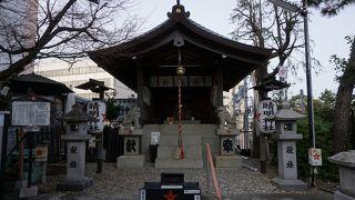 名古屋晴明神社