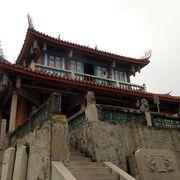 台南観光のシンボル的建築物