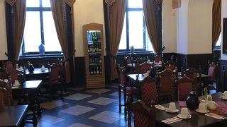 レストラン リュゼ