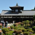 写真:東福寺 開山堂