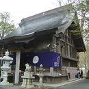 忍野八海 淺間神社