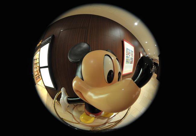 ディズニーファンタジー (ヒルトン東京ベイ店)