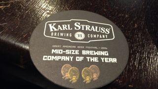 Karl Strauss Brewing Co
