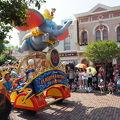 写真:フライト オブ ファンタジー パレード