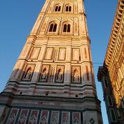 フィレンツェの街並みを満喫!