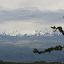 アール (アララット)山