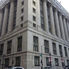 シカゴ市庁舎