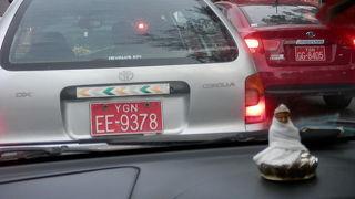 日本車大活躍
