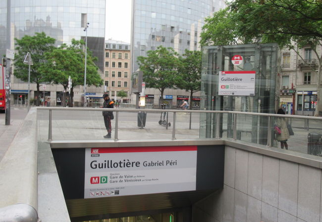 Guillotiere