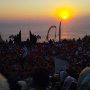 バリ観光のハイライト