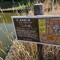 写真:長瀞城跡(長瀞陣屋跡)