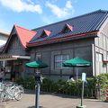 写真:スターバックスコーヒー 弘前公園前店
