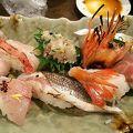 写真:ふじみ寿司