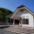 笠取峠の最寄り駅