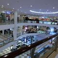 写真:ビンコム ショッピングモール ダナン