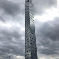 千葉ポートタワー 写真