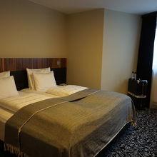ホテル グラウアー ベア