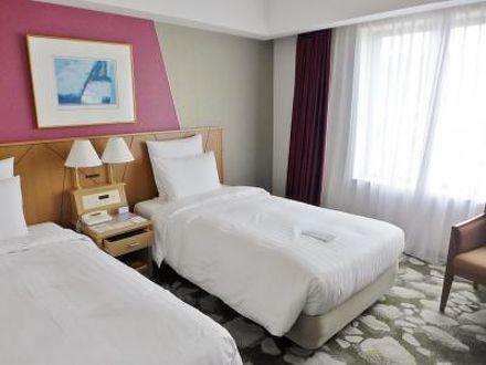 サフィールホテル稚内 写真