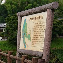 知覧城の支城