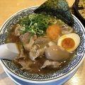 写真:丸源ラーメン 二条大路店