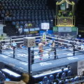 写真:ルンピニー ボクシング スタジアム