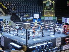 ルンピニー ボクシング スタジアム