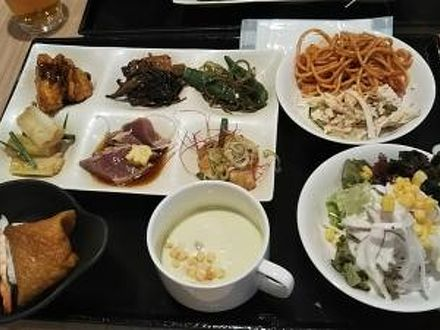 大江戸温泉物語 ホテル木曽路 写真