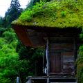 写真:平等寺薬師堂
