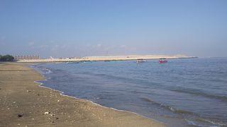 トゥバンビーチ