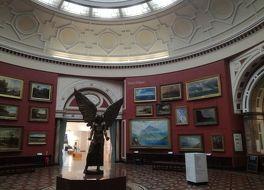バーミンガム博物館 & 美術館