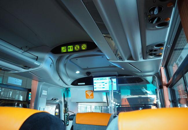 エアポート リムジンバス 成田空港線 (東京空港交通)