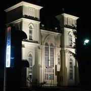 弘前の西洋建築(8)弘前教会 ♪