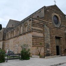 サント スピリト教会
