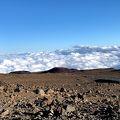 写真:マウナケア天文台群