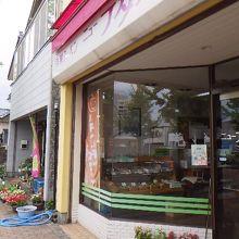 ニューフタバ 諏訪町店