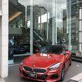 写真:BMW 青山スクエア