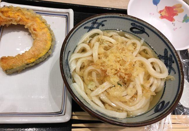 宮武讃岐うどん ららぽーと豊洲店