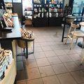写真:スターバックス・コーヒー 尾張一宮パーキングエリア下り線店