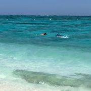 那覇から20分で行ける慶良間諸島の小さな島