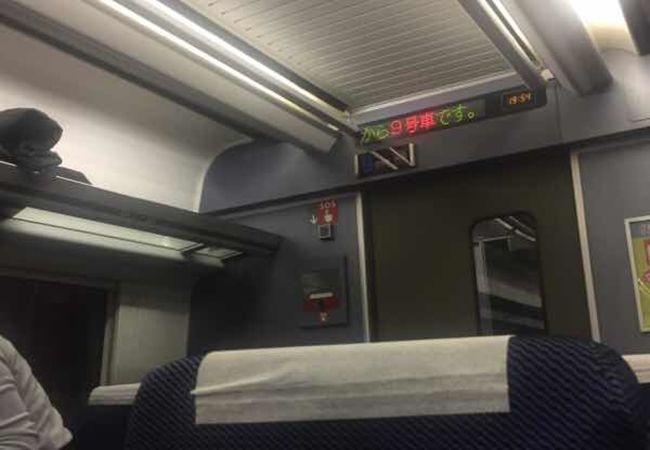房総特急列車 わかしお