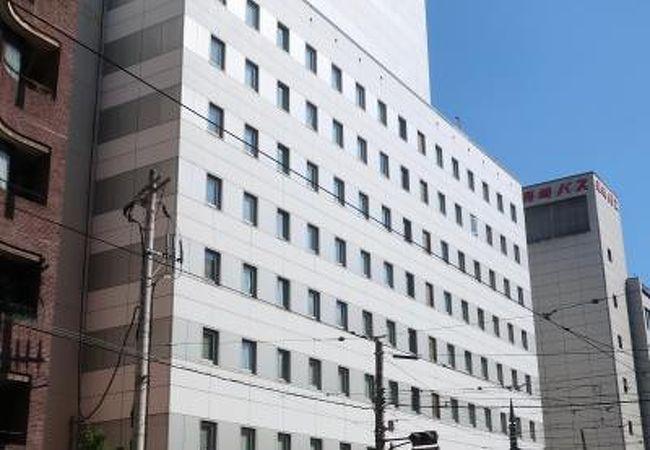 長崎バスターミナルホテル 写真