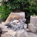 写真:小沢の湯 (平左衛門の湯)