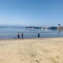 スポーツ湾