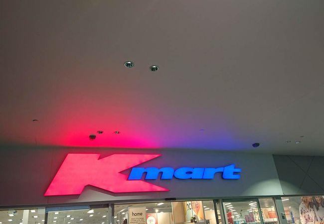 Kマート  (ブロードビーチ店)