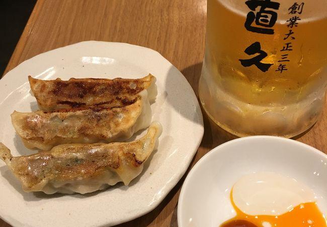 麺処直久 新橋