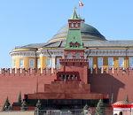 レーニン廟