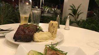 ハワイ コールズ レストラン & ラウンジ