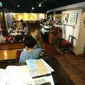 写真:サッポロ珈琲館 時計台ガーデンテラス店
